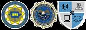 3 Logos, DPS, DCI, ISOR