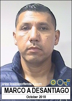 singas sex offender innocent in Cedar Rapids