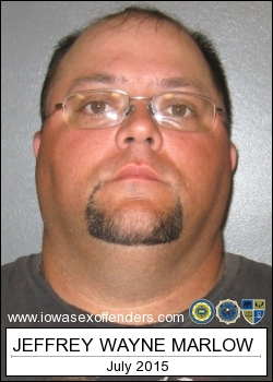 Sentences for sexual offenders in iowa