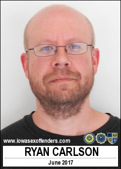 Sex offenders laws in iowa