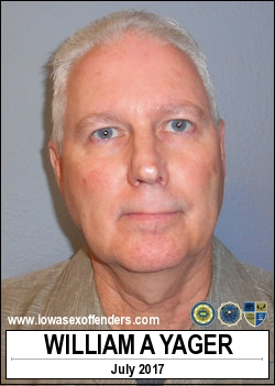 Search sex offenders iowa