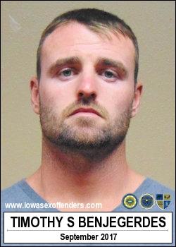 Worth county iowa sex offender list