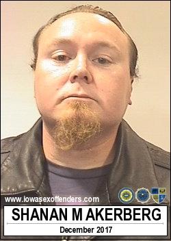 sex offender list waterloo iowa