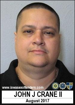 iowa sex offenders